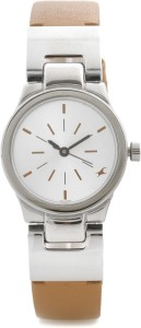 Fastrack NG6114SL01 Analog Watch  - For Women