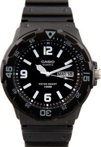 Casio A594 Youth Series Analog Watch  - For Men
