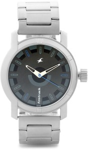 Fastrack NG3021SM01 SM Upgrades Analog Watch  - For Men