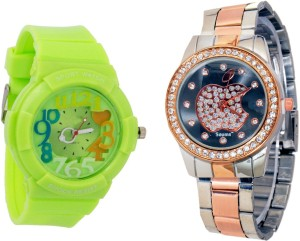 Sooms RE5443 Analog Watch  - For Boys & Girls