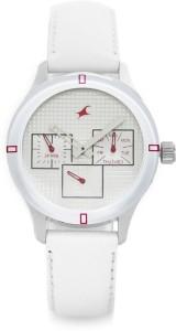 Fastrack NE6078SL10 Analog Watch  - For Women