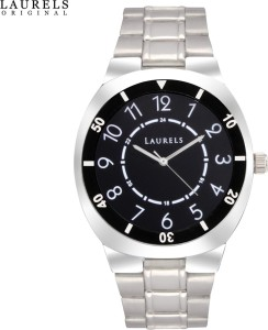 Laurels Lo-Polo-302 Polo 3 Analog Watch  - For Men