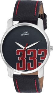 Lee Grant os0156 Analog Watch  - For Men