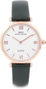 IBSO B2210LGE Analog Watch  - For Women
