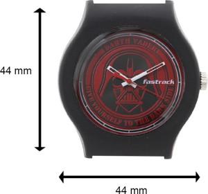 Fastrack 9915PP46J Analog Watch  - For Men & Women