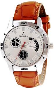 Adixion 9519SL03 Analog Watch  - For Men & Women
