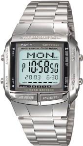 Casio DB27 Vintage Series Digital Watch  - For Men & Women