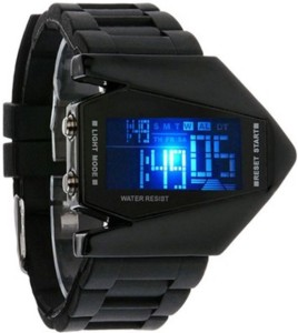 Hala Stealth SLED Digital Watch  - For Men