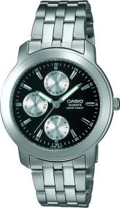 Casio A168 Enticer Men Analog Watch  - For Men