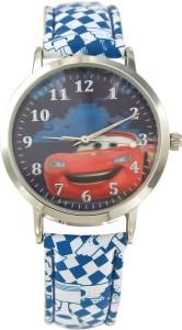Disney AW100599 Analog Watch  - For Boys