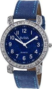 Relish De-L784 Analog Watch  - For Women