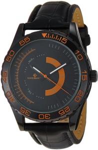 Giani Bernard GBM-02G Half Throttle Analog Watch  - For Men