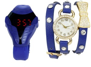 COSMIC DFHH3532 Analog Watch  - For Boys & Girls