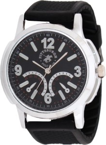 Pittsburgh Polo Club PBPC-432-G_240 Analog Watch  - For Men
