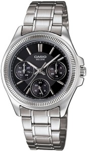 Casio A933 Enticer Ladies Analog Watch  - For Women