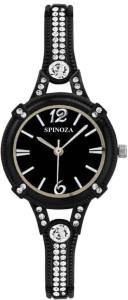 Spinoza 01S031 Analog Watch  - For Women