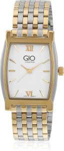 Gio Collection G0010-33 Special Edition Analog Watch  - For Men