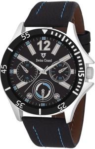 Swiss Grand N-SG-1030 Analog Watch  - For Men