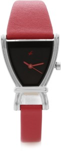 Fastrack NG6095SL03 Analog Watch  - For Women