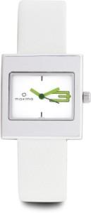 Maxima 26904LMLI Swarovski Analog Watch  - For Women