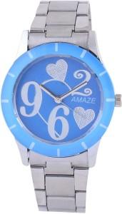 Amaze AmLad31 Analog Watch  - For Girls