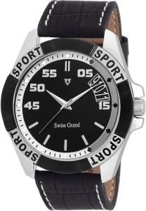 Swiss Grand SG 1119 Grand Analog Watch  - For Men