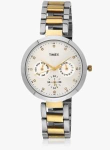Timex TW000X207 Analog Watch  - For Women