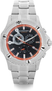 Giordano GX1570-44 Special Edition Analog Watch  - For Men