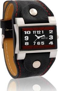 Swisstyle Ss-Gsq100-Blk-Blk Vox Analog Watch  - For Men