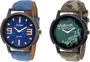 Relish R940C Analog Watch  - For Men