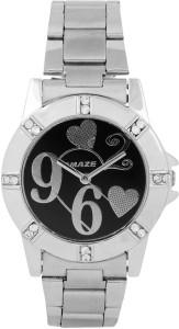 Amaze AM12E Analog Watch  - For Girls