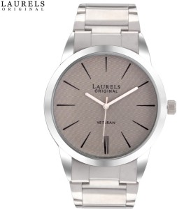 Laurels Lo-Polo-103 Polo 1 Analog Watch  - For Men