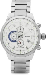 Timex TW000Y400 Analog Watch  - For Men