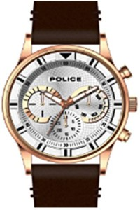 9b7f603f86 Police PL14383JSR04J Watch For Men Best Price in India