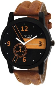 Gypsy Club GC-175 Centix Analog Watch  - For Men & Women