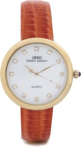 IBSO S3859LOR Analog Watch  - For Women