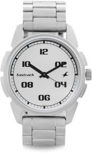 Fastrack 3124SM01 Analog Watch  - For Men