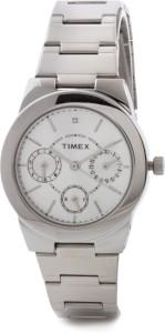 Timex J103 E-Class Analog Watch  - For Women