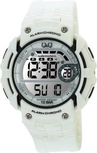 Q&Q M086J005Y Digital Watch  - For Men