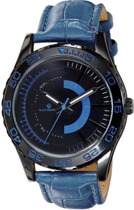 Giani Bernard GBM-02H Half Throttle Analog Watch  - For Men