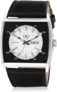 Gio Collection G0036-02 Special Edition Analog Watch  - For Men