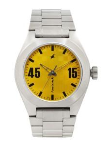 Fastrack 3110SM04 Analog Watch  - For Men