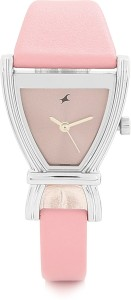 Fastrack NG6095SL02 Analog Watch  - For Women
