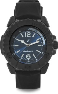 Fastrack NG38020PP05CJ Analog Watch  - For Men