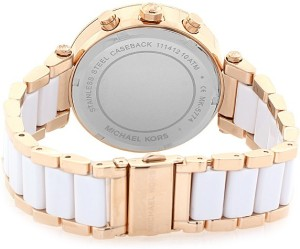 a6e67c82fbb Michael Kors MK5774 Analog Watch For Women Best Price in India ...