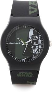 Fastrack 9915PP40J Analog Watch  - For Men & Women