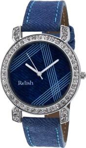 Relish De-L782 Analog Watch  - For Women