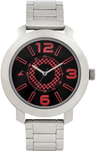 Fastrack 3120SM04 Analog Watch  - For Men