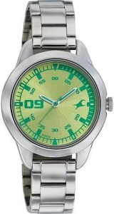Fastrack 6129SM02 Analog Watch  - For Women