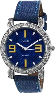 Relish R-L787 Analog Watch  - For Women